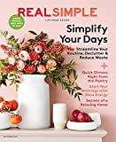 Kindle Store : REAL SIMPLE Magazine
