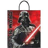 Amscan Star Wars Birthday Darth Vader Loot Bag Review and Comparison