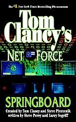Tom Clancy's Net Force: Springboard