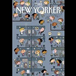 The New Yorker, March 2nd, 2009 (Ryan Lizza, A. M. Homes, Adam Gopnik)