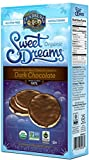 Lundberg Sweet Dreams Organic Dark Chocolate Rice Cakes - Pack of 6