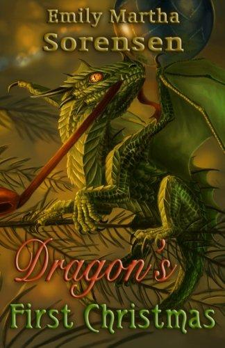 Dragon's First Christmas (Dragon Eggs) (Volume 3)