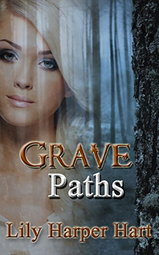 Grave Paths (A Maddie Graves Mystery Book 11) cover