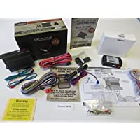 Complete Factory Add on Remote Start Kit for Ford - Use Your Factory Remotes - Bypass Included