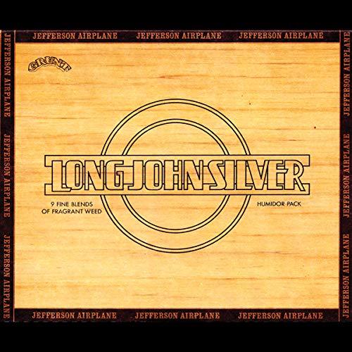 (Long John Silver)