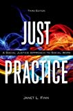 img - for Just Practice: A Social Justice Approach to Social Work book / textbook / text book