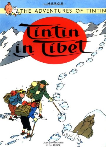 Tintin in Tibet (The Adventures of Tintin)
