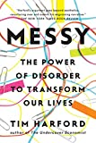 img - for Messy: The Power of Disorder to Transform Our Lives book / textbook / text book