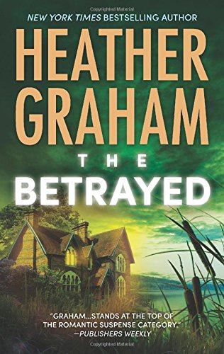 The Betrayed (Krewe of Hunters)