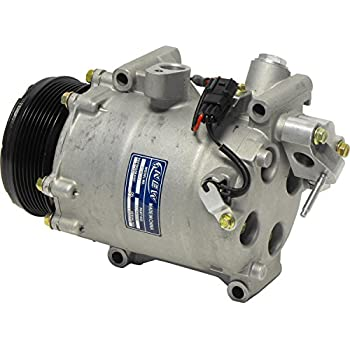 UAC CO 4920AC A/C Compressor