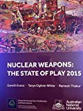 Cover of Nuclear Weapons the State of Play 2015