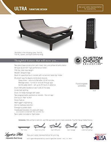 Adjustable Bed Leggett And Platt Adjustable Bed Parts