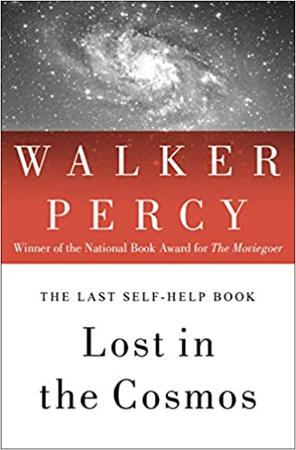 Lost in the cosmos the last self help book kindle edition by lost in the cosmos the last self help book kindle edition by walker percy literature fiction kindle ebooks amazon fandeluxe Choice Image