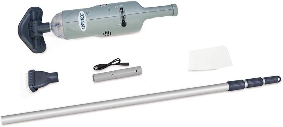 Intex 28620NP - Limpiafondos manual para piscinas desmontables y spas