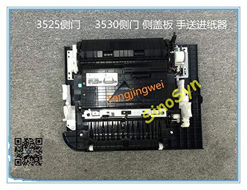 Printer Parts RM1-4957 for HP Color Laserjet CP3525 / CM3530 Right Door Assembly (Duplex Models) Original by Yoton (Image #1)