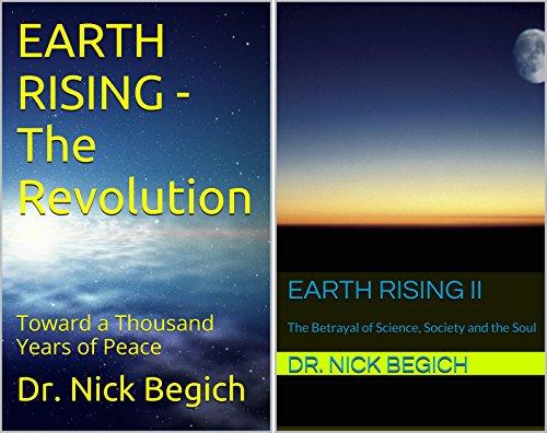 EARTH RISING (2 Book Series)