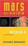Mission 4, Sigmund Brouwer, 0842343075