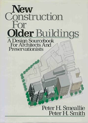 Book New Construction for Older Buildings: A Design Sourcebook for Architects and Pre