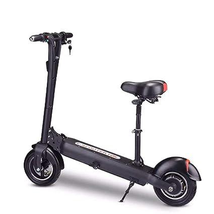 DOS Scooter Electrico Patinete electrico Adulto y niño ...