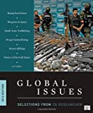 img - for Global Issues 2012 book / textbook / text book