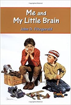 Me and My Little Brain (Great Brain) by John Fitzgerald (1972-09-15)