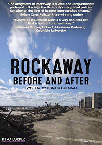 (Rockaway: Before & After)