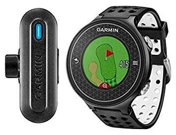Golf Entfernungsmesser Apple Watch : Garmin approach s6 gps uhr und dunkle truswing bundle: amazon.de