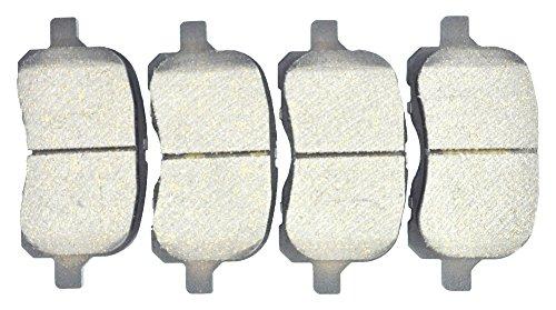 98 toyota corolla brake pads - 8
