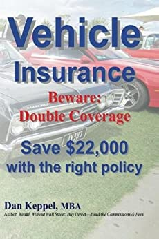 Amazon.com: Vehicle Insurance: Beware: Double Coverage