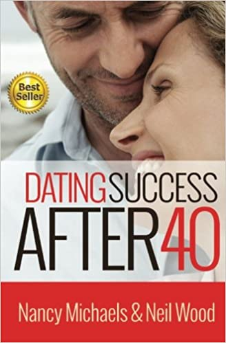 Getting back into dating at 40