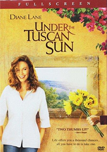 Under the Tuscan Sun (Full Screen - Sh Sun