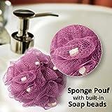 Soap Poufs