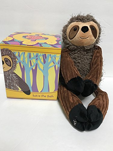 Scentsy Buddy Suzie Sloth by Scentsy