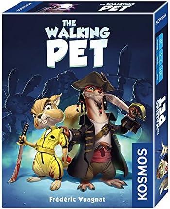 The Walking Pet