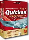 Quicken Home&Business 2012 EV Jubiläumsversion (Version 20.00)