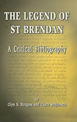 The Legend of St Brendan: A Critical Bibliography