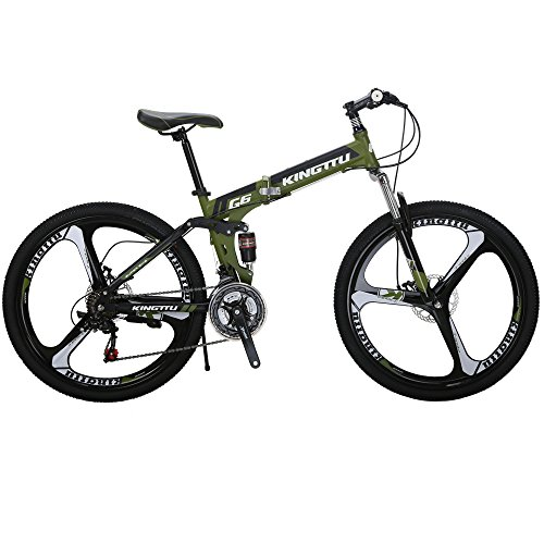 Kingttu EURG6 Mountain Bike