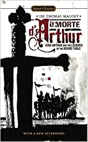 examples of betrayal in morte darthur Download le morte d'arthur audiobook  a superb story of adventure, love, honor, and betrayal, le morte d'arthur is filled with dramatic power and deep,.