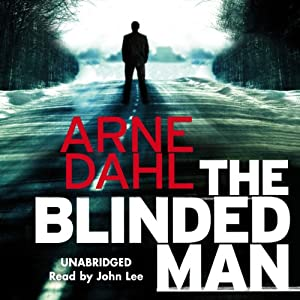 The Blinded Man Audiobook