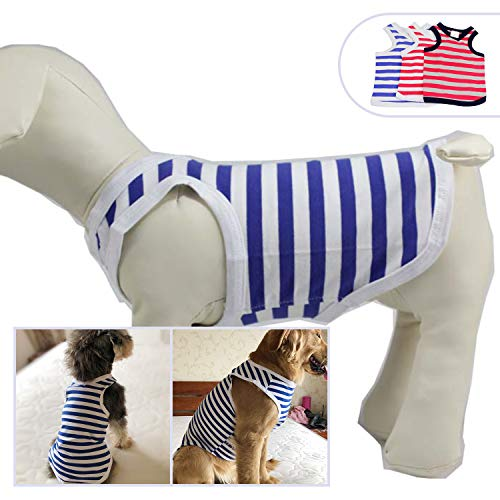 Lovelonglong 2019 Pet Clothing Costumes, Puppy Dog Clothes