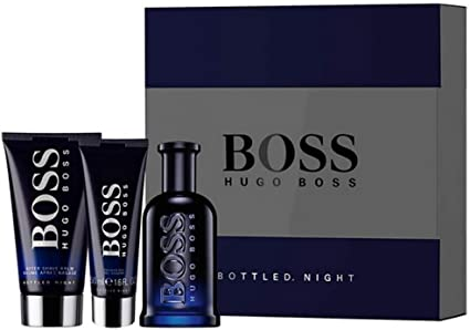 Bottled Night Estuche 100 Ml.: Amazon.es: Belleza