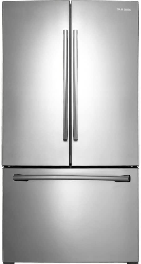 Samsung RF260BEAESR 26 cu.ft. French Door Refrigerator