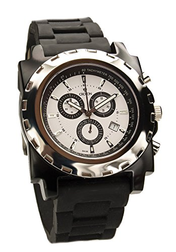 Croton Men's Watch DURATRON CC311252BSBK