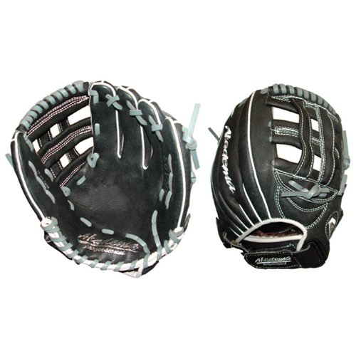 Akadema AJT99 Rookie Series Glove (Right, - Gloves Professional Series Akadema