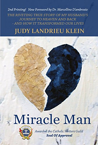 Miracle man kindle edition by judy landrieu klein religion miracle man by klein judy landrieu fandeluxe Gallery