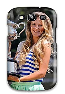 Perfect Victoria Azarenka Pictures Case Cover Skin For Galaxy S3 Phone Case