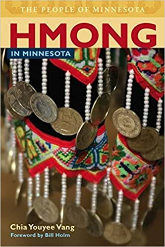 Amazon com: Hmong in Minnesota (People of Minnesota