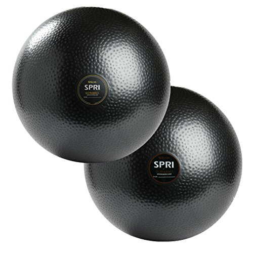 SPRI UltraBall Exercise Stability Balance