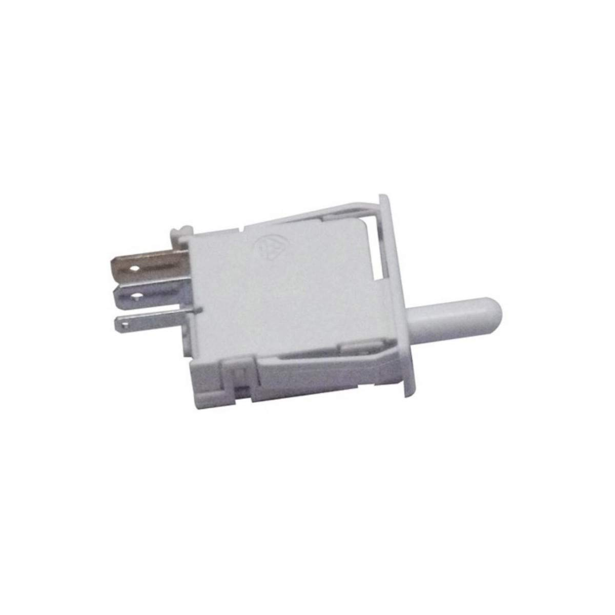 Recamania Interruptor luz frigorifico Balay 3FEB2315 609959: Amazon.es