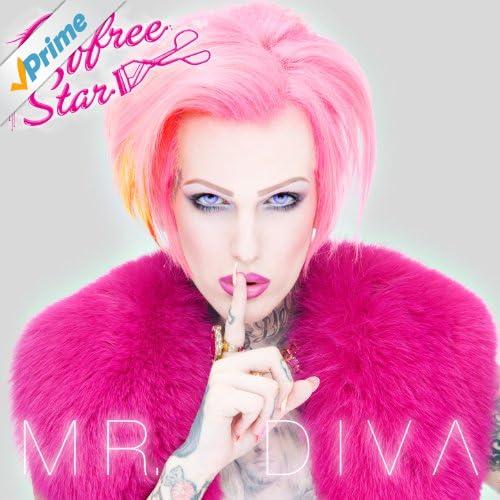 Mr. Diva - EP [Explicit]